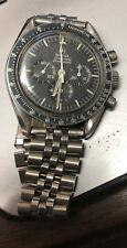 PR102: OMEGA Speedmaster Professional Men's Wrist Watch - untested ASIS