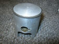 SKI-DOO Piston & Ring TNT Silver Bullet 57.5mm 1st 420993411 OEM 1974 294 cc