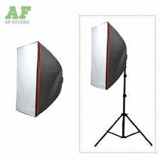 "80cm x 120cm / 32""x48"" Umbrella Softbox w/ Bowens Mount Holder for Studio Flash"