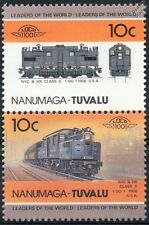 1906 nyc&hr classe s # 6000 New York City & Hudson River timbres train / loco 100