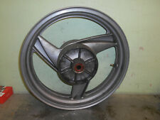 kawasaki  er 5   rear  wheel