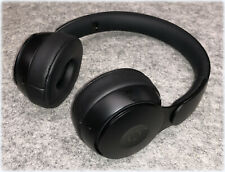 Beats Solo Pro Noise Cancelling Wireless Bluetooth iPhone On Ear Headphones