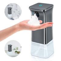 Automatic Smart Sensor Liquid Soap Dispenser Touchless Wash Sanitizer Machine