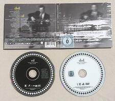 ERIC CLAPTON - SESSIONS FOR ROBERT J / DVD + CD ALBUM (ANNEE 2004)
