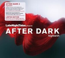 Late Night Tales PRES. After Dark: Nightshift 2 LP + Download Nuovo
