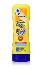 Banana Boat Kids Sport Tear-Free, Sting-Free Broad Spectrum Sunscreen Lotion,.