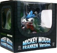 Medicom Toy Vinyl Collectible Dolls Mickey Mouse Franken Ver Figure Disney 145mm