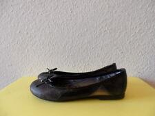 7a90c467709038 Schuhe Ballerinas HISPANITAS Gr.40 Leder TOP