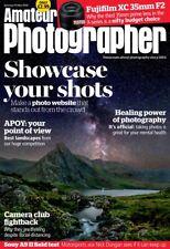 Amateur Photograph Magazin - 30th May 2020 (Brandneu)