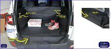 Telo bagagliaio protezione baule portabagagli Jeep Renegade cane auto teli kit 1