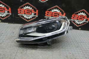 2016 2017 2018 CHEVROLET CAMARO LEFT LH DRIVER SIDE HID XENON HEADLIGHT OEM #49