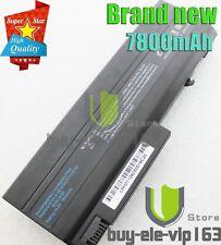 Battery for HP Compaq NC6120 NC6200 NX6100 6510B 6515B 6710B 6710S 6715B 6910P
