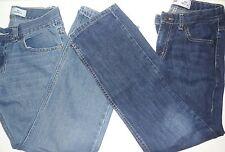 Lot of 3 Pair Boys Size 14 LEVIS Reg./Straight Jeans