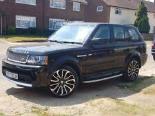 Rover Range Rover Sport Cars