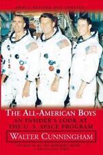 All-American Boys: By Walter Cunningham