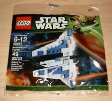 Lego Star Wars 30241 Mandalorian Fighter Raumschiff Tütchen Polybag Set Neu OVP