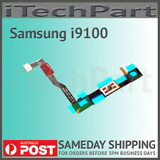 Genuine Samsung Galaxy S2 i9100 Home Button Keypad Key Flex Cable Replacement
