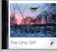 (DX751) Diggers, The Only Gift - 2012 CD