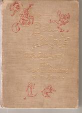 THE BAB BALLADS-W. S. GILBERT-1898-3RD EDITION