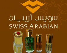 3ML SANDAL ROSE itr attar perfume Fragrance concentrated oil BY SWISS ARABIAN