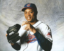 **GFA Cleveland Indians *TONY SIPP* Signed 8x10 Photo T4 COA**