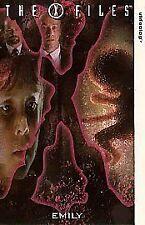 The X Files - File 10 : Emily (VHS/SUR, 1998)