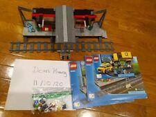 LEGO City 60050 Train Station