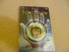 The Tomorrow People - Into The Unknown (DVD, 2004)