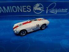 1/43 PEGASO Z-102 102 1953 LE MANS