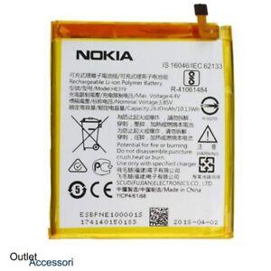 Nokia Batteria originale HE319 per NOKIA 3 TA-1020 TA-1028 TA-1032 Pila Litio