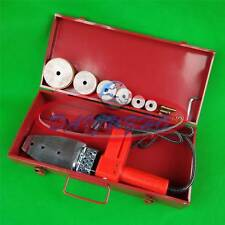 Fuser PPR NEW Electronic Thermostat Hot Melt Machine Welding Welder Water Pipes