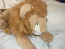 Lion Merrythought Teddy Bears