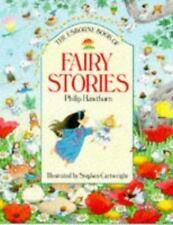 The Usborne Book of Fairy Tales Usborne Stories
