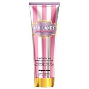 Supre Tan Tan Candy Pink Lemonade Maximizing Creme Tanning Lotion - 250ml
