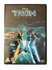 Disney Tron - Legacy DVD