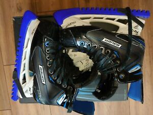 Bauer Nexus 2700 Ice Hockey Skates 6.5EE
