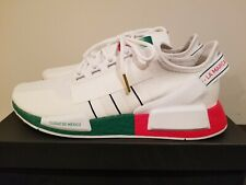 "Adidas NMD_R1 V2 ""United By Sneakers - Mexico City"" (FY1160) - Size 10"