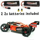 2021 Team Corally 1/8 Radix  XP W/ 2 2S BATTERIES 4WD Buggy 6S Brushless ARRMA