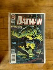 DC  Batman #512 Prodigal Part 1