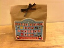 Floss And Rock Make Your Own Bunting Kit Pirate Theme New