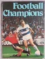 FOOTBALL CHAMPIONS ANNUAL 1979