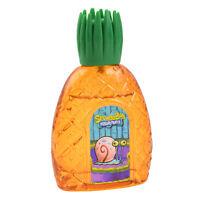 Nickelodeon SpongeBob Gary Eau de Toilette Spray Long Lasting Fragrance 50 ml