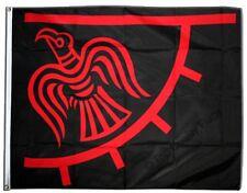 Viking Odinicraven FLAG Viking Banner 90x150cm - 5ftx3ft
