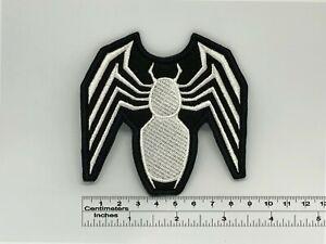 """Venom logo patch 9cm x 9cm / 3,54""""x3,54"""""""