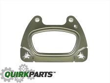 11-19 JEEP DODGE CHRYSLER 3.6L V6 EXHAUST MANIFOLD GASKET GENUINE MOPAR