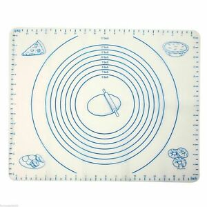 Norpro Silicone Pastry Mat / Sheet Liner with Measures