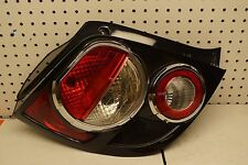 2012 2013 2014 2015 Chevy Sonic Left Driver Side Tail Light OEM