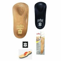 Pedag Holiday Orthotic Arch Support Insole Insert Plantar Fasciitis Thin, Light