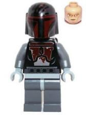 LEGO Minifigure Star Wars BN mandalorian super commando #1 mini figure