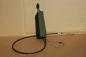 Transmission shift control assy. M915A2/M916A1 Freightliner, 2520-01-312-6616